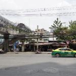 【簡単】タイ、バンコクでのGrabタクシーの設定と使い方