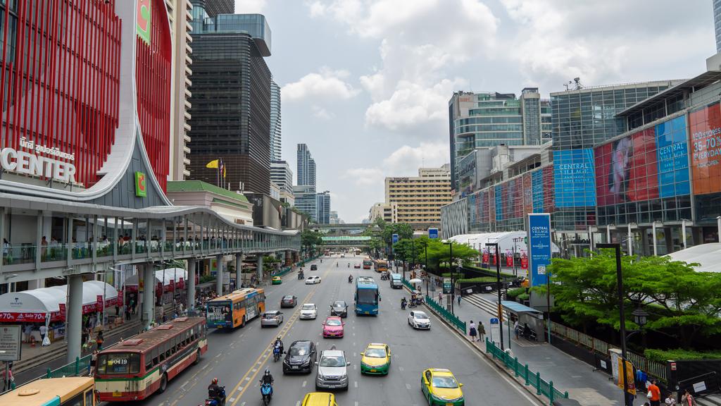 【タイ旅行予算】実際使った7泊8日の金額と予算を紹介します