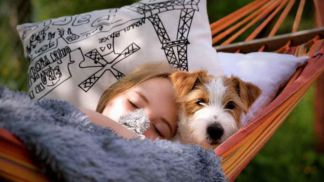 【対処法あり】ハンモックで腰痛が悪化する原因は『寝方』