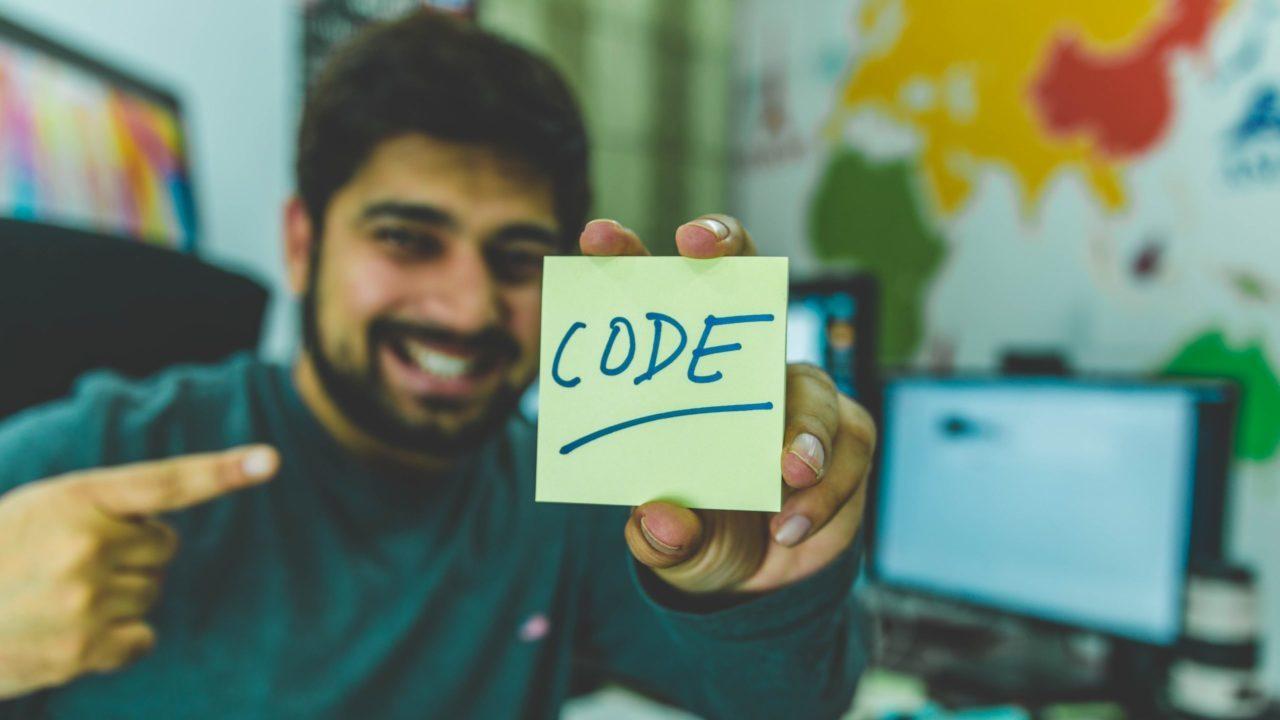 プログラミングで読めないコード→分かるコードを書く5つの方法